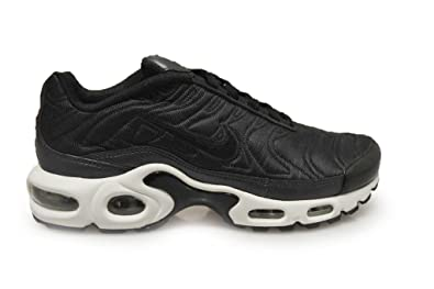 finest selection e947a ebcfa Image Unavailable. Image not available for. Color  Nike Womens Air Max Plus  Se Womens Running Trainers 862201 Sneakers Shoes (UK 4.5 US