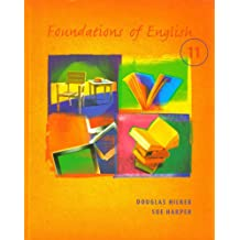 Foundations of English 11