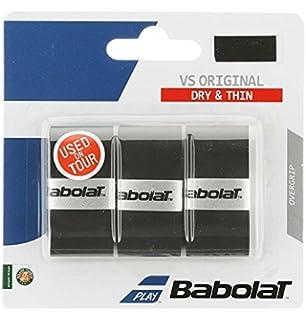 Babolat My Overgrip X3 Accesorio Raqueta de Tenis, Unisex Adulto ...