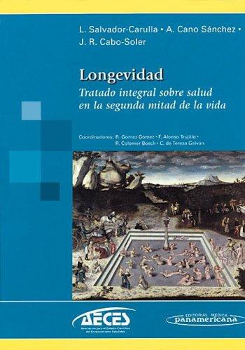 Longevidad (Spanish Edition)