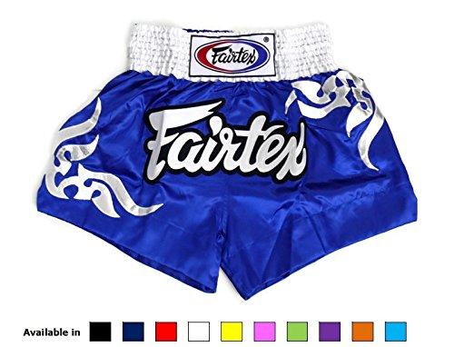Fairtex Muay Thai Boxing Shorts BS0624 Tribal, Size L