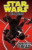 Star Wars: Blood Ties  - Boba Fett Is Dead
