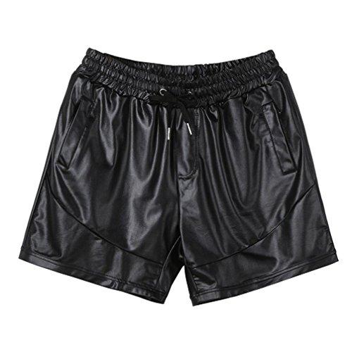 Section À Noir Pure Jogging Extensible Bodybuilding Élastique Grande Muscle Taille Adeshop M Bermuda Pantalons Mince De Fitness Survêtement Sport Couleur Hommes 3xl qxwF1OH6S