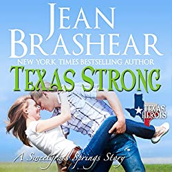 Texas Strong: Sweetgrass Springs Stories