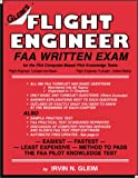 Flight Engineer FAA Written Exam, Gleim, Irvin N., 1581940378