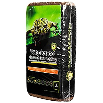 Amazon Com Zoo Med Forest Floor Bedding 24 Quarts Pet
