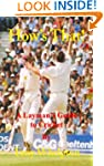 How's That! A Layman's Guide to Cricket