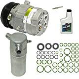 Universal Air Conditioner KT 3345 A/C Compressor and Component Kit