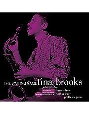 The Waiting Game (Blue Note Tone Poet Series Vinyl)