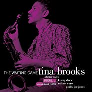The Waiting Game (Blue Note Tone Poet Series) [LP]