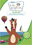 Baby Einstein - On the Go - Riding, Sailing and Soaring Image