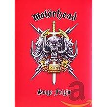 Motörhead - Stage Fright DVD
