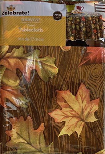 (Vinyl Tablecloth 70