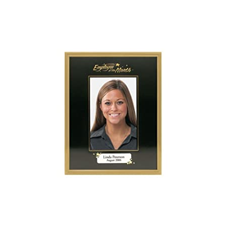 employee of the month photo frame