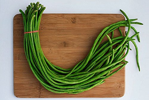 Green Asparagus Beans noodle, ( snake or yard long bean) 10 seeds