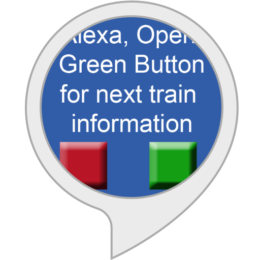 The Green Button - Melbourne Train Timetables