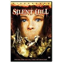Silent Hill (Widescreen Edition) (2006)