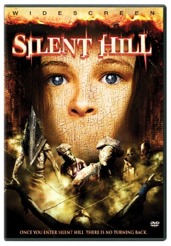 Amazon Com Silent Hill Widescreen Edition Radha Mitchell Sean Bean Laurie Holden Deborah Unger Kim Coates
