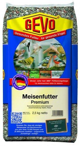 GEVO Mésange Doublure Premium 2, 5kg GEVO GmbH