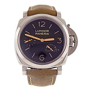 Panerai Luminor 1950 automatic-self-wind mens Watch PAM00423 (Certified Pre-owned)