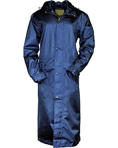 (Outback Trading Pak-a-Roo Duster XL Navy)