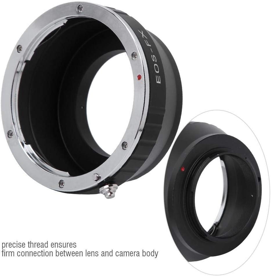 V BESTLIFE Lens Adapter Ring Lens Adapter Ring Converter for Canon EOS EF//EF-S Lens to for Fuji FX Mount Camera