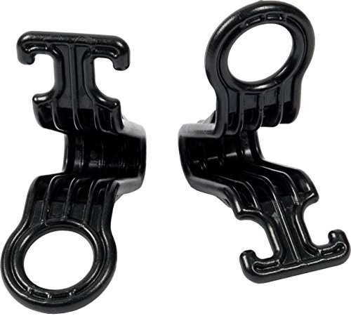 - 3in1 Truck Ties (stake pocket anchors)