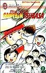 Captain Tsubasa, tome 2 : L'enfant de dieu par Takahashi