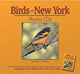Birds of New York Audio (Bird Identification Guides)