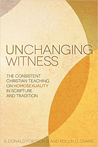 Unchanging Witness: The Consistent Christian Teaching on