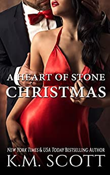 A Heart of Stone Christmas: Heart of Stone Series #5 by [Scott, K.M.]
