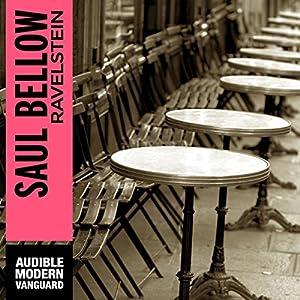 Ravelstein Audiobook