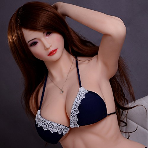 BIYDE Realistic TPE Love Doll for Man Adult Masturbate Toy Lovely Love Toy