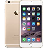 Apple iPhone 6 Plus 64GB Unlocked GSM 4G LTE 4G LTE Cell Phone - Gold