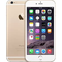 Apple iPhone 6 Plus 16GB (Gold) Unlocked