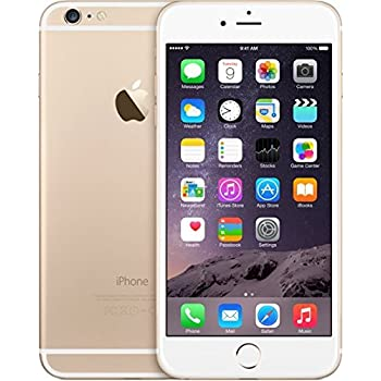 Apple iPhone 6 Plus 128 GB Sprint, Gold
