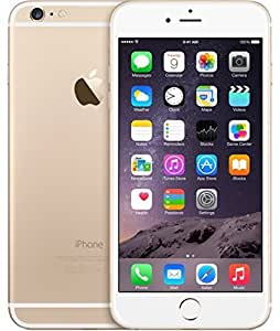 Apple iPhone 6 Plus, Gold, 128 GB (Sprint)
