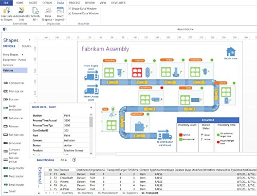 visio 2016 add license key