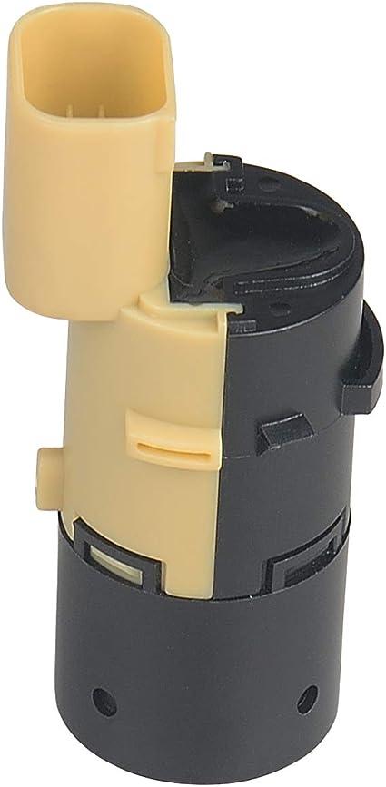 Zealfix Pdc Parksensor 9653139777 Für C2 C3 C4 C8 Elektronik
