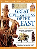 Great Civilizations of the East, Daud Ali and Lorna Oakes, 0754812006