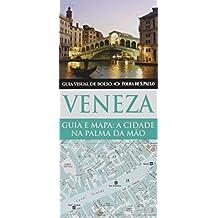 Veneza. Guia Visual de Bolso