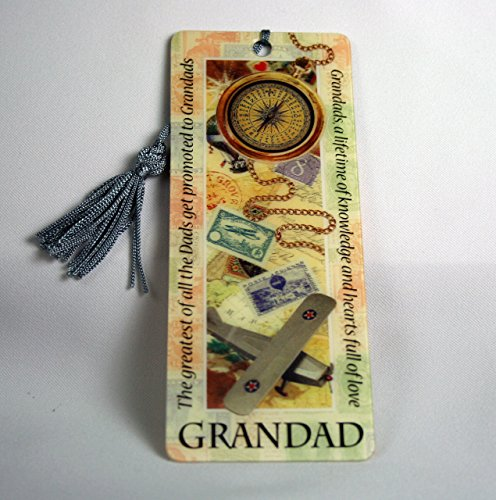 history-heraldry-special-grandad-bookmark-reading-personalized-placemarker-001890005-hh