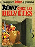 img - for Asterix in Switzerland (Une Aventure d'Asterix) (French Edition) book / textbook / text book