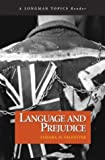 Language and Prejudice 1st Edition