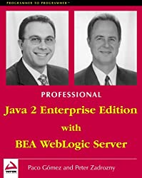 Professional Java 2 Enterprise Edition With Bea Weblogic Server
