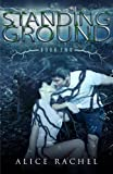 "This paperback edition of ""Standing Ground"" includes the short stories ""Cecilia and Tyreese: A Short Story"" and ""Akio: A Short Story,"" also available as separate ebooks.  ""Standing Ground"" is Book 2 in the ""Under Ground"" series. ""Under Ground"" and ""L..."