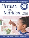 Fitness and Nutrition, Connie Jo Smith and Charlotte M. Hendricks, 1605542415