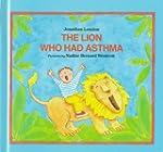 Lion Who Had Asthma