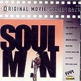 Soul Man CD