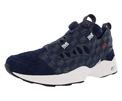 amazon com reebok mens instapump fury road hof shoes rh amazon com